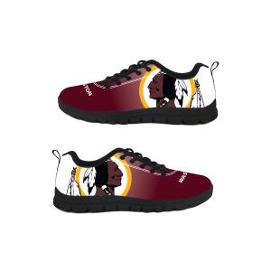 NFL Washington Redskins Lightweight Running Shoes 005