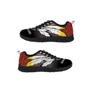 NFL Washington Redskins Lightweight Running Shoes 007
