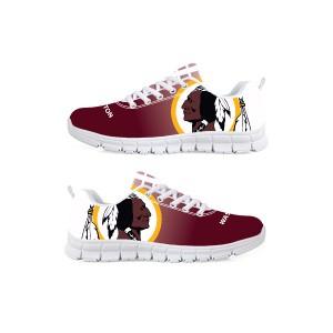 NFL Washington Redskins Lightweight Running Shoes 008
