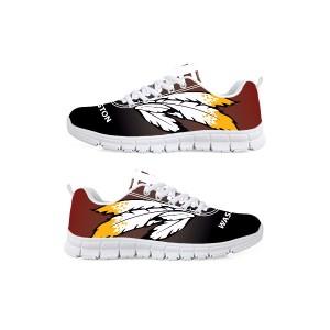 NFL Washington Redskins Lightweight Running Shoes 009