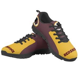 NFL Washington Redskins Lightweight Running Shoes 011