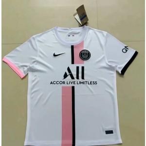 2021-22 Paris Saint Germain New Soccer Men Jersey
