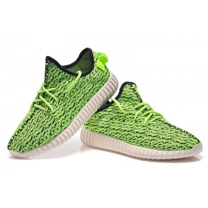 Adidas Yeezy 350 Green Shoes