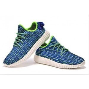 Adidas YEEZY BOOST 350 Blue Shoes