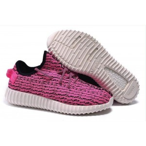 ADIDAS YEEZY BOOST Pink Shoes