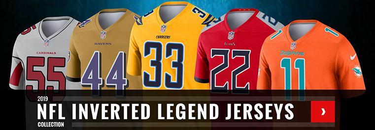 2019 inverted legend jersey